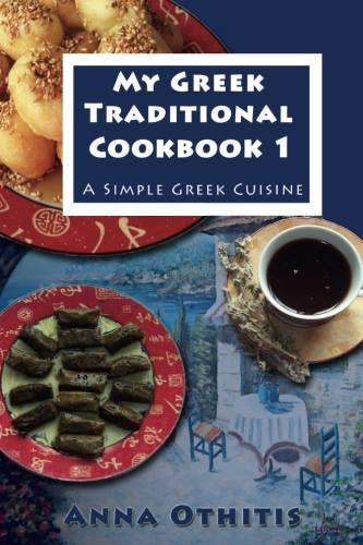 Greek Traditional cookbook 2