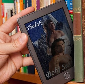 Shalah Kindle Promo - Copy