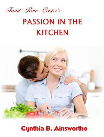 Passion in the Kitchen