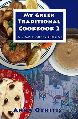 Greek Cookbook 2