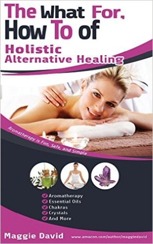 what to how to holistic healing
