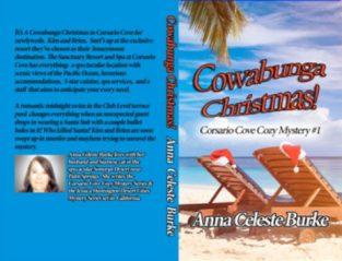 Cowabunga Paperback