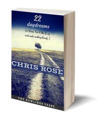 22 daydreams 3D-Book-Template