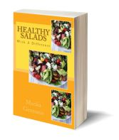 3D-Book-Template Healthy Salads