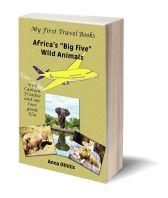 A Big 5 3D-Book-Template