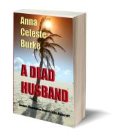A dead husband 3D-Book-Template