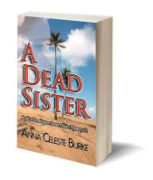 A dead sister 3D-Book-Template