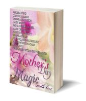 A Mothers day magic 3D-Book-Template