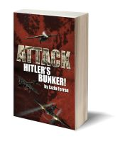 Attack hitlers bunker 3D-Book-Template