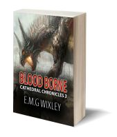 Blood Borne new 3D-Book-Template