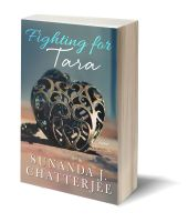 Fighting For Tara 3D-Book-Template
