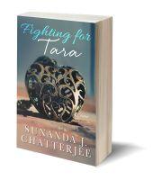 Fighting For Tara 3D-Book-Template