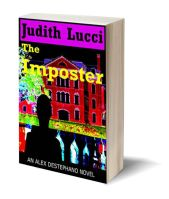 Imposter 3D-Book-Template