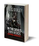 In the Devils Own Words new 3D-Book-Template