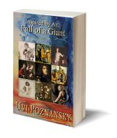 Inspired by Art Fall of a Giant 3D-Book-Template