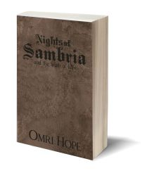 Nights of Sambria and the Wish of light 3D-Book-Template.jpg