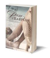 Pam of Babylon 3D-Book-Template