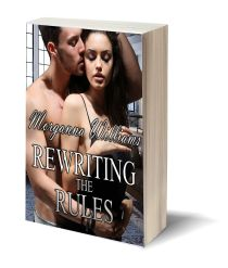 Rewriting the Rules 3D-Book-Template