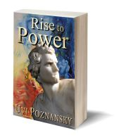Rise to Power (New) 3D-Book-Template