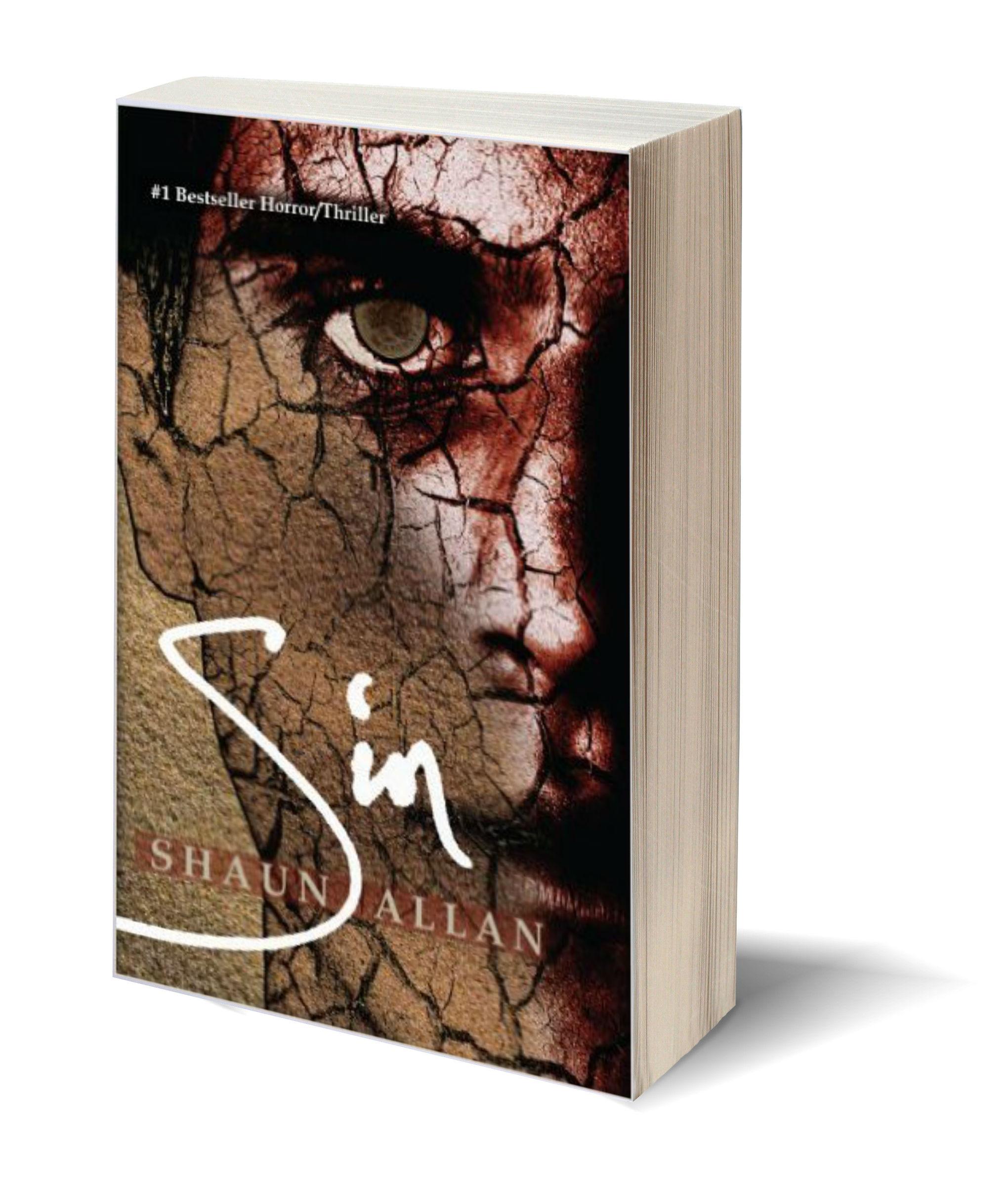 Sin 3D-Book-Template