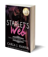 Starlets web 3D-Book-Template