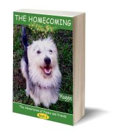 The homecoming 3D-Book-Template