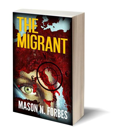 the-migrant-3d-book-template