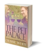 The Pet Palace 3D-Book-Template