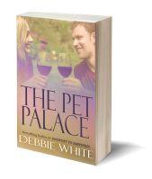 The Pet Palace 3D-Book-Template