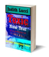 Toxic 3D-Book-Template
