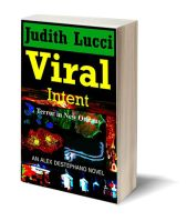Viral 3D-Book-Template