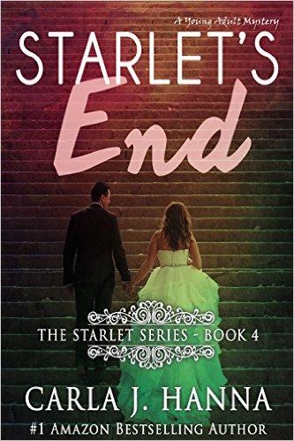 Starlet's End