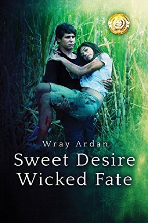Sweet Desire Wicked Fate (New)