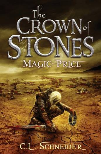 COVER Crown of Stones Magic Price