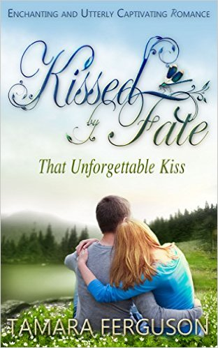 Kissed By Fate Book 1