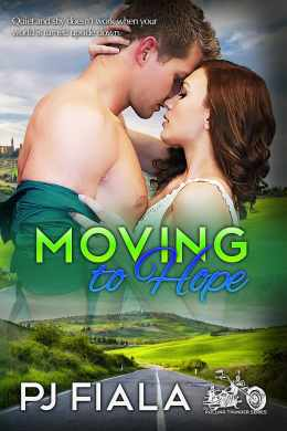 Moving To Hope