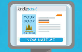 kindle-scout