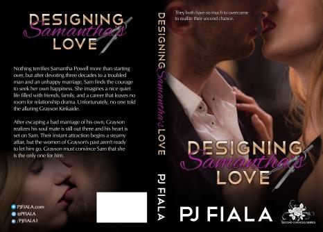 Designing Samantha's Love wrap.jpg