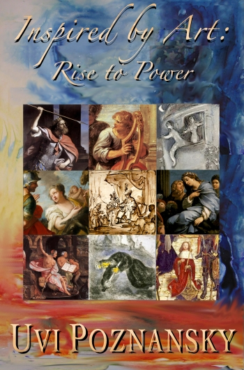 Inspired by Art Rise to Power VI frontcover.JPG