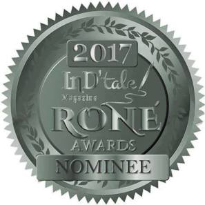 Rone nominee medalian