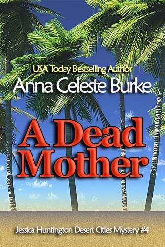 A Dead Mother Author name top USA today.jpg