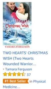 Two Hearts Christmas Wish bs