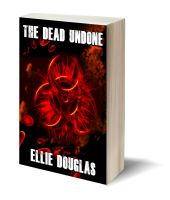 The Dead Undone 3D-Book-Template