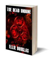 The Dead Undone 3D-Book-Template