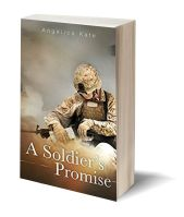 A Soldiers Promise 3D-Book-Template