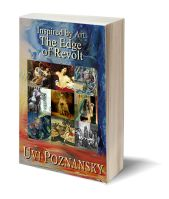 Inspired by art The Edge of Revolt 3D-Book-Template