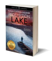Redemption Lake 3D-Book-Template