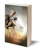 A Soldiers Vow 3D-Book-Template