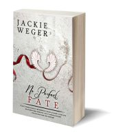 No Perfect Fate 3D-Book-Template