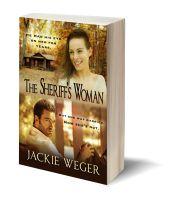 The Sheriffs Woman 3D-Book-Template